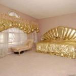 Това е спалнята на къща, която е бившо посолство н