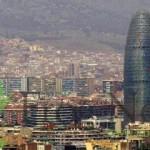 Agbar Tower (Испания)