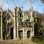 Ferdinand Cheval Palace a k a Ideal Palace (Франция)
