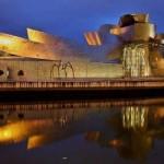 Guggenheim Museum (Испания)