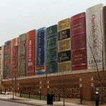Kansas City Public Library (САЩ)