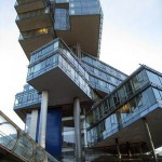 Nord LB building (Германия)