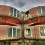 The Ufo House (Тайланд)