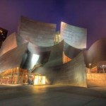 Walt Disney Concert Hall (САЩ)