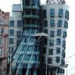 Dancing Building (Чехия)