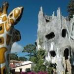 Hang Nga Guesthouse a k a Crazy House (Виетнам)