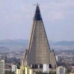 Ryugyong Hotel (Северна Корея)